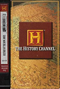 time machine history channel