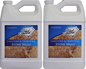 Black Diamond Stoneworks Limestone And