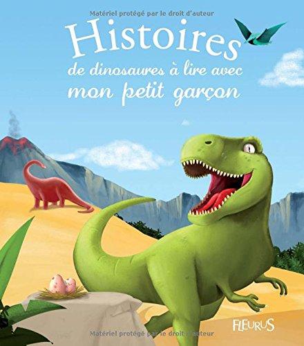 Histoires-de-dinosaures--lire-avec-mon-petit-garon