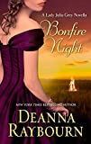 Bonfire Night (A Lady Julia Mystery)