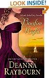 Bonfire Night (A Lady Julia Mystery)