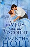 #8: Amelia and the Viscount (Bluestocking Brides Book 1)