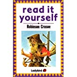 Robinson Crusoe (Ladybird Read It Yourself - Level 5)by Fran Hunia
