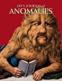Jay's Journal of Anomalies (1593720009) by Jay, Ricky