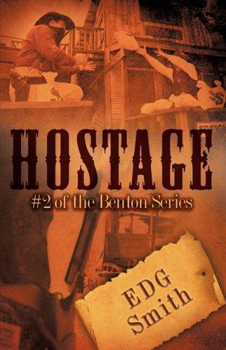 Hostage (Benton)