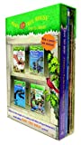 Magic Tree House Starter Library Boxed Set (0307930459) by Osborne, Mary Pope