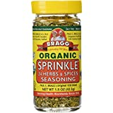 Bragg Organic Sprinkle Seasoning 1.50 Ounces