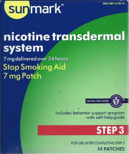 how to get nicotine patches