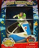 Buzz Lightyear's Space Ranger Spin Bump-N-Go Vehicle