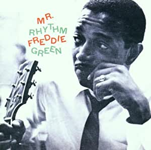 mr rhythm freddie green essay Shop mr rhythm everyday low prices and free delivery on eligible orders.