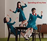 Spending all my time (初回限定盤)(DVD付)