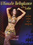 Ultimate Bellydance with Sadie [DVD] [2009]