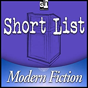 Short List Audiobook