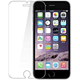 Third Mascot Tempered Glass Screen Protector For Apple IPhone 6S Plus - Transparent