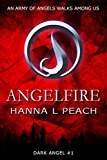 Angelfire: A Young Adult Fantasy (Dark Angel Saga Book 1) (English Edition)