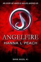 Angelfire: A Young Adult Fantasy (dark Angel Saga Book 1)