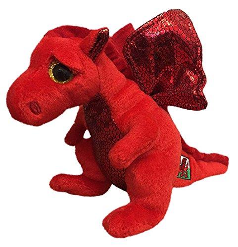 ty-beanie-babies-plush-y-ddraig-goch-welsh-dragon-15cm