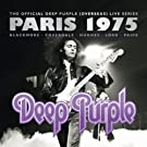 The Official Deep Purple (Overseas) Live Series: Paris 1975