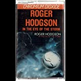 Roger Hodgson: In The Eye Of The Storm Cassette VG++ Canada A&M CS-5004