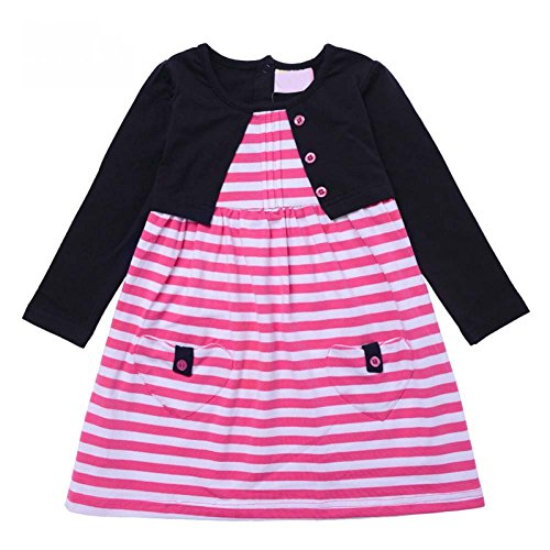 Toddler Fall Dresses front-964507