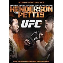 UFC 164