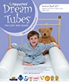 Dusky Moon Dream Tubes Bumpers Cot Bed / Junior Bed Set