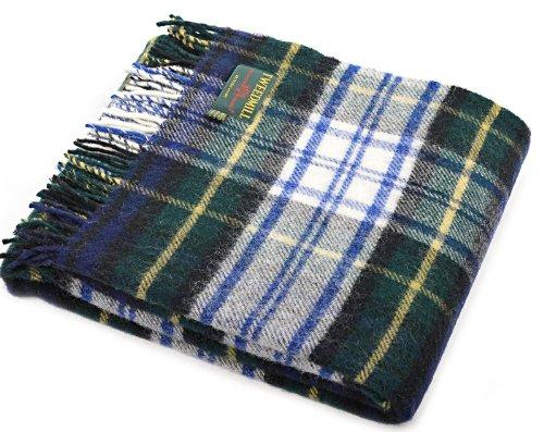 gordon-dress-tartan-lana-coperta-da-picnic-tappetino-da-viaggio
