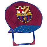 Arditex - Sillón Relax con diseño de FC Barcelona (FCB7853)