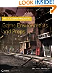 Maya Studio Projects: Game Environmen...