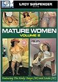 Mature Women - Vol. 2 [DVD]