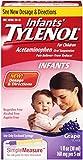 Tylenol Infant Drops - Grape - 1 oz