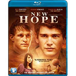 New Hope - Blu Ray