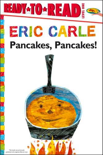 Pancakes, Pancakes! (Ready-to-Read. Level 1)