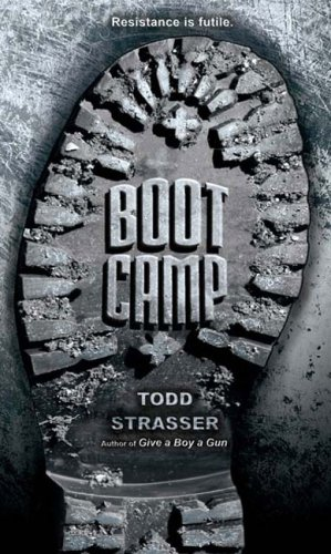 Boot Camp by Todd Stresses