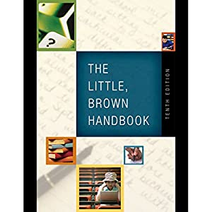 VangoNotes for The Little, Brown Handbook, 10/e Audiobook
