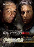 Kurzer Prozess- Righteous Kill