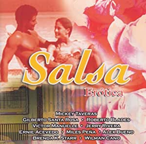 Salsa Erotica