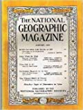 img - for National Geographic Magazine, August 1958 book / textbook / text book