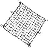 タナックス(TANAX)モトフィズ ツーリングネットV /ブラック 3Lサイズ(80L) MF-4644