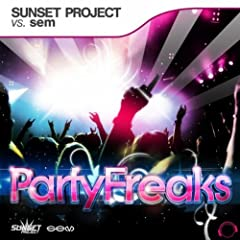 PartyFreaks (Extended Mix)