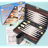 Travel Backgammon Set - 00470