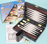 Travel Backgammon Set - 00470