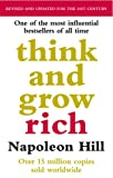 About The BookThink And Grow Rich is a book that aims to show you just how you can condition your thinking, to think like the rich. This is what the author believes will help you get rich as well. After interviewing over 500 influential rich men and...