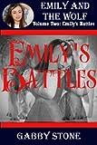 Emily's Battles: A Young Adult Werewolf Romance