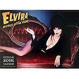 2016 Elvira Calendar