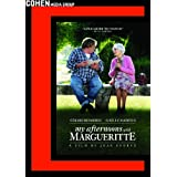 My Afternoons With Margueritte ~ Gerard Depardieu