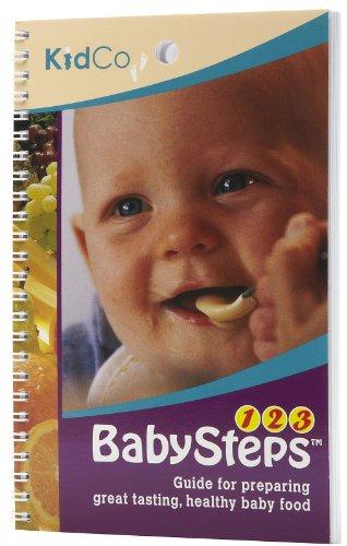Kidco Babysteps User Guide