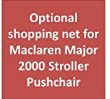 Shopping Net for Maclaren Major 2000 Stroller Pushchair