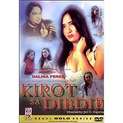 Kirot sa Dibdib-Philippines Filipino Tagalog DVD Movie