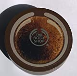 The Body Shop Coconut Body Butter For Dry Skin with Shea from Ghana